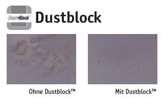 Dustblock™
